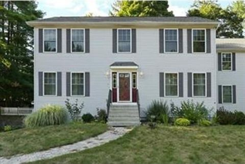 3 Rhododendron Ave, Medfield, MA 02052