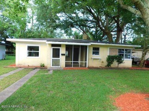 5635 Orangewood Rd, Jacksonville, FL 32207