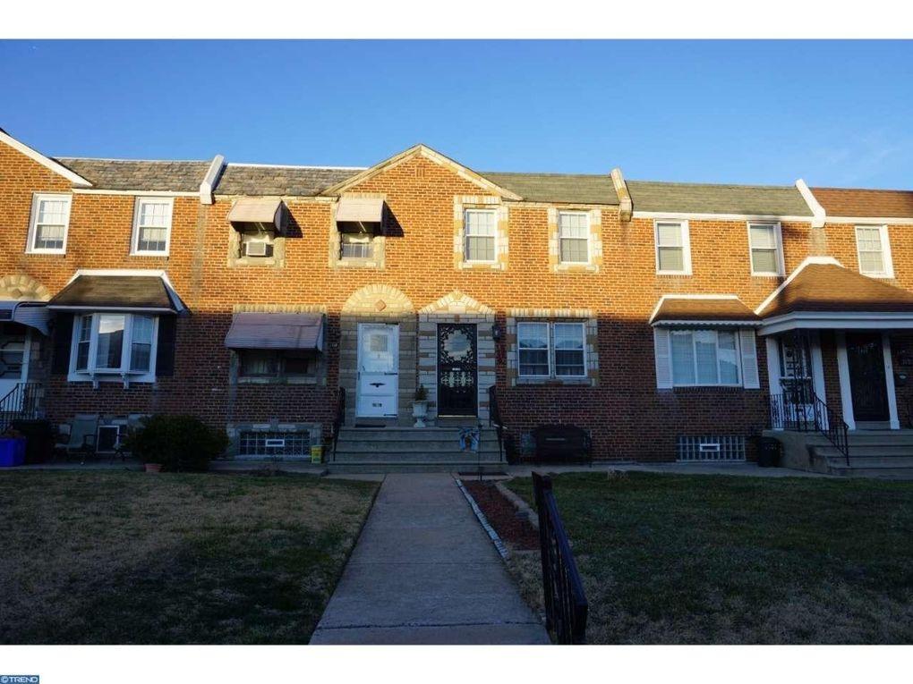 3119 Disston St Philadelphia, PA 19149