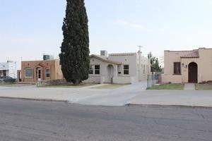 3506 Sacramento Ave, El Paso, TX 79930