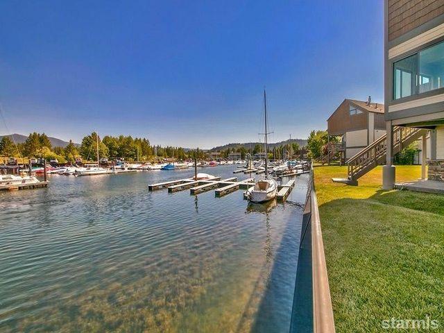 Homes For Sale In Lake Tahoe Keys