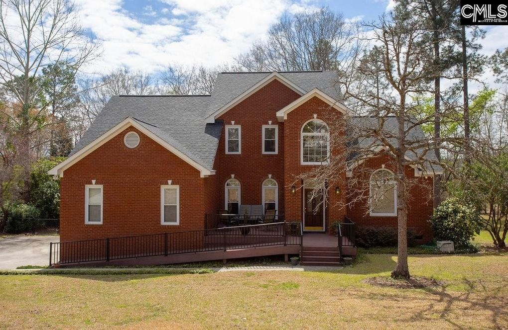 212 Winchester Ct, West Columbia, SC 29170