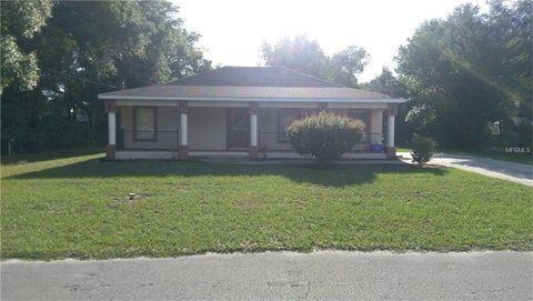 803 Powell St, Wildwood, FL 34785