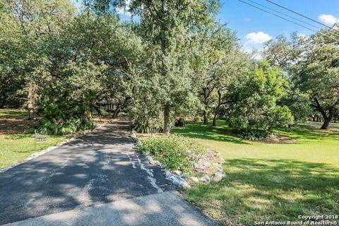 Garden Ridge Estates, San Antonio, TX Real Estate & Homes for Sale ...