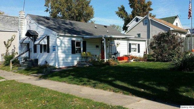 1005 s 7th st quincy il 62301 home for sale real