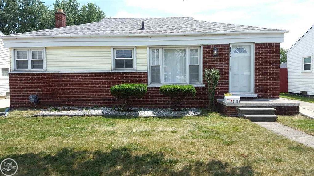 Red Roof Inn Detroit St Clair Ss Roseville Mi 31800 Little
