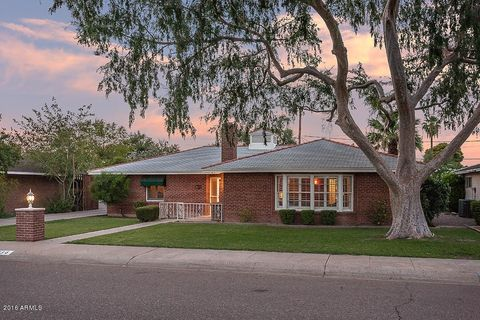 836 W Edgemont Ave, Phoenix, AZ 85007