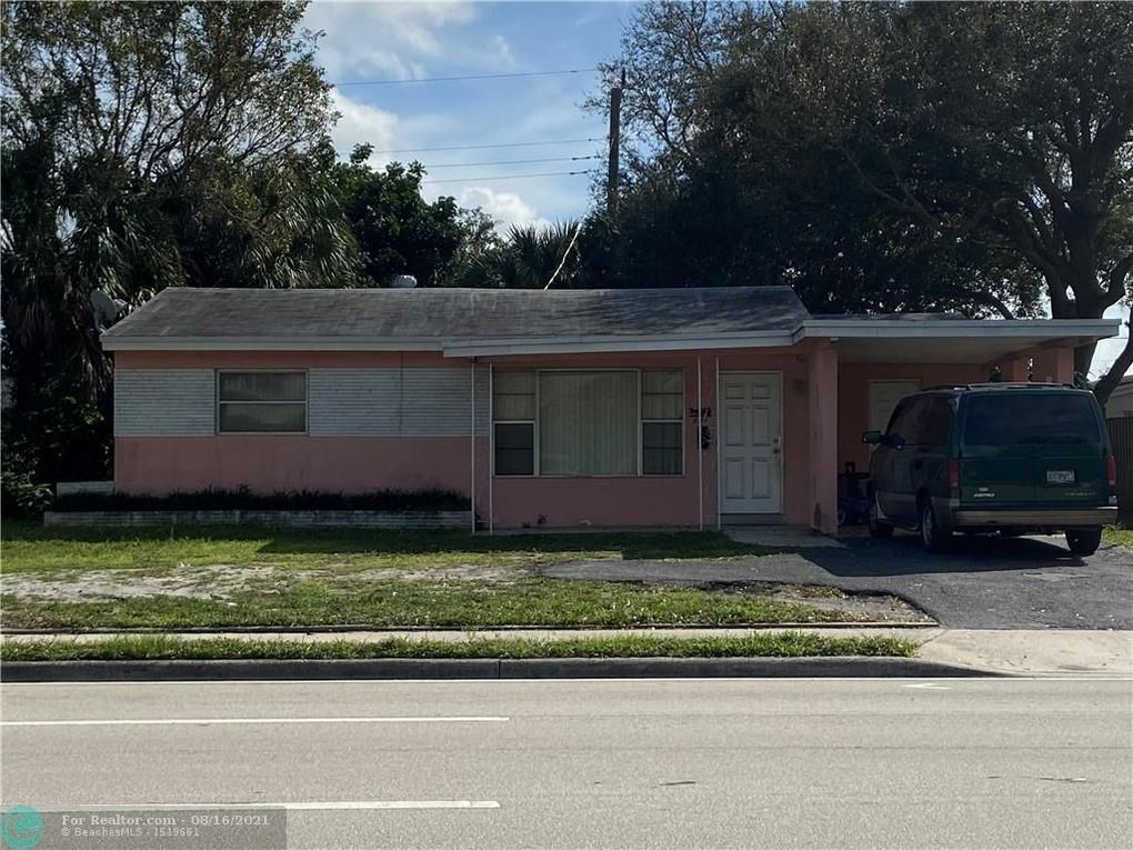 5710 Sheridan St Hollywood, FL 33021