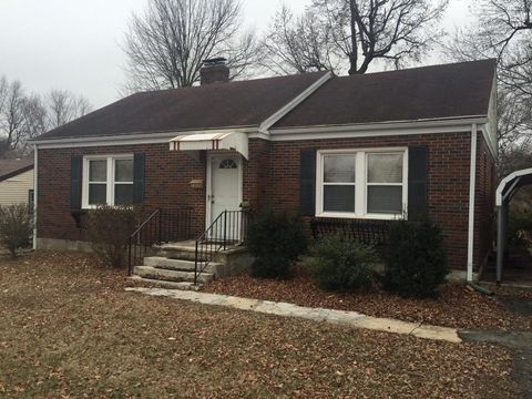 1832 E Wayland St, Springfield, MO 65804