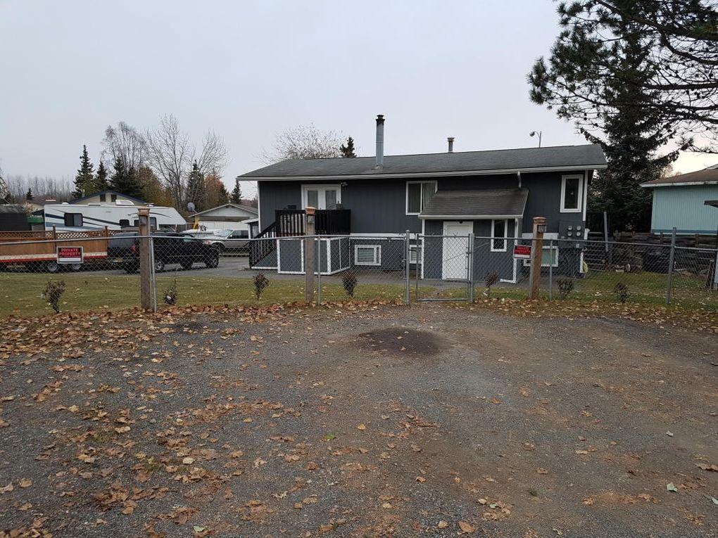 1605 Sanya Cir Apt 2, Anchorage, AK 99508
