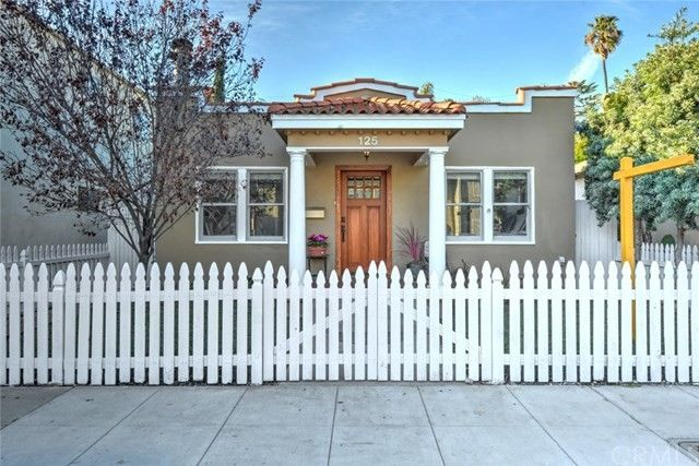 125 N Bennett Ave Long Beach CA 90803