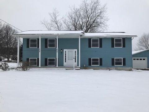 2706 Mifflin Ave, Ashland, OH 44805