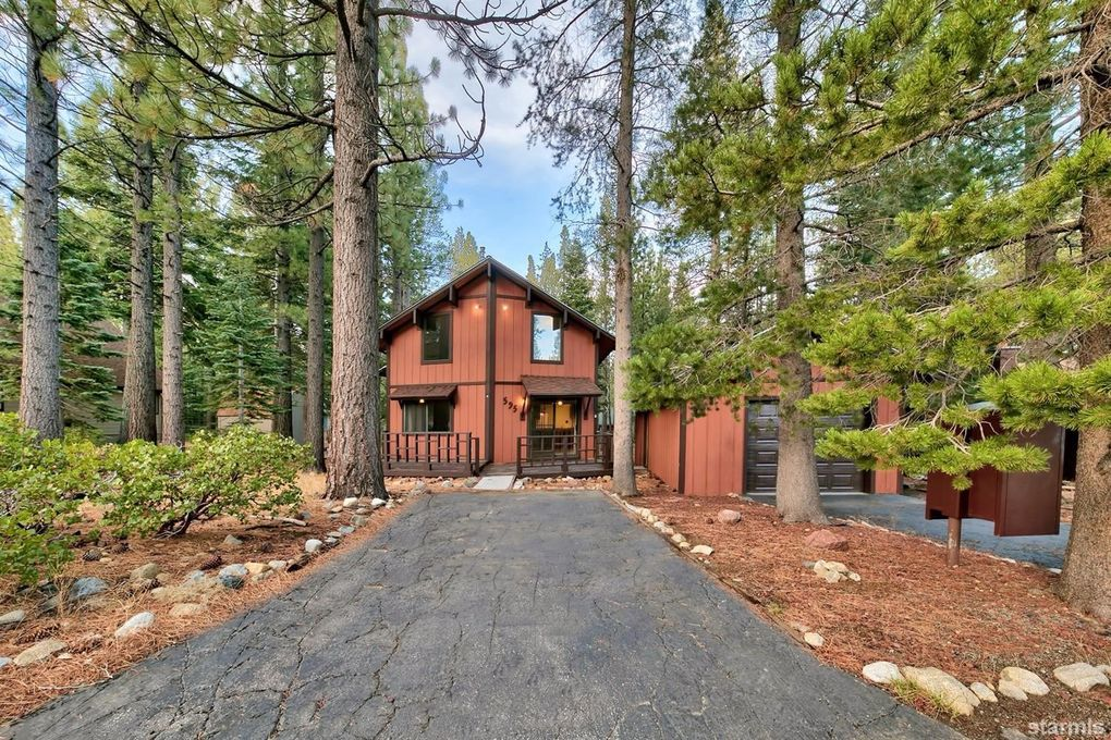595 Seneca Dr South Lake Tahoe CA realtor