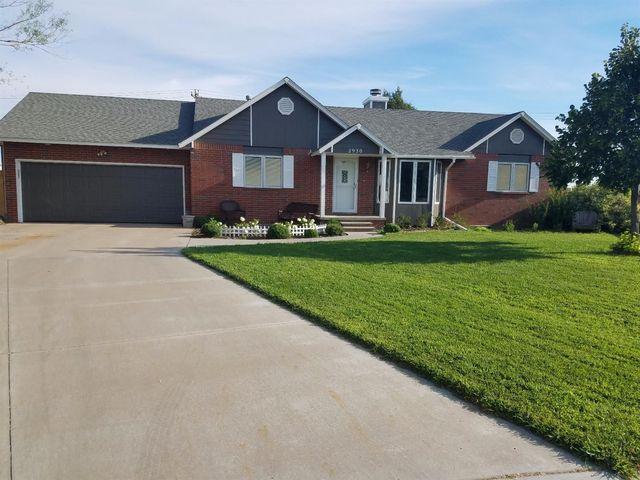 2930 Patty Pl Garden City Ks 67846 Home For Sale