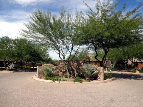 8081 N Pelado Pl, Tucson, AZ 85704