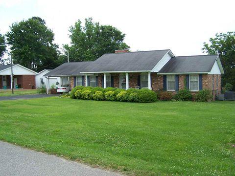 57 Lakeview Dr, Lexington, TN 38351