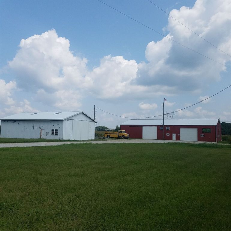 3748 S State Rd 257 Hwy, Washington, IN 47501