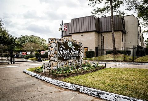 Walnut Bend Apartments Houston Tx