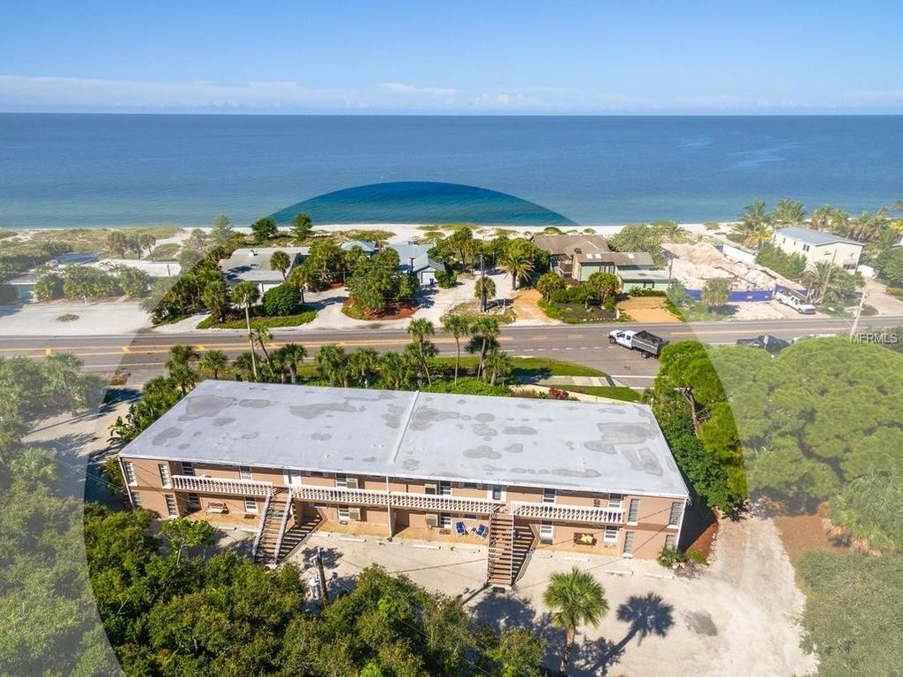 2850 Gulf of Mexico Dr Apt 11 Longboat Key, FL 34228