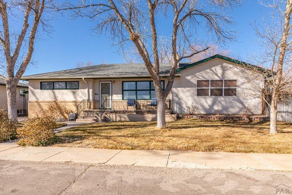 401 Cleveland St Pueblo, CO 81004