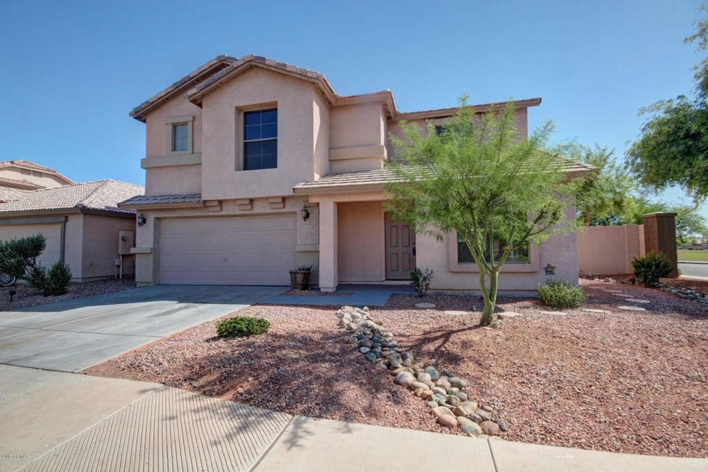 11229 W Mountain View Dr, Avondale, AZ 85323