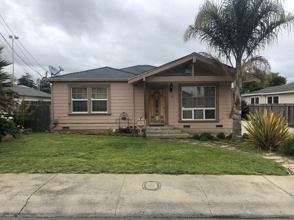 18 Evelyn Ave, Watsonville, CA 95076