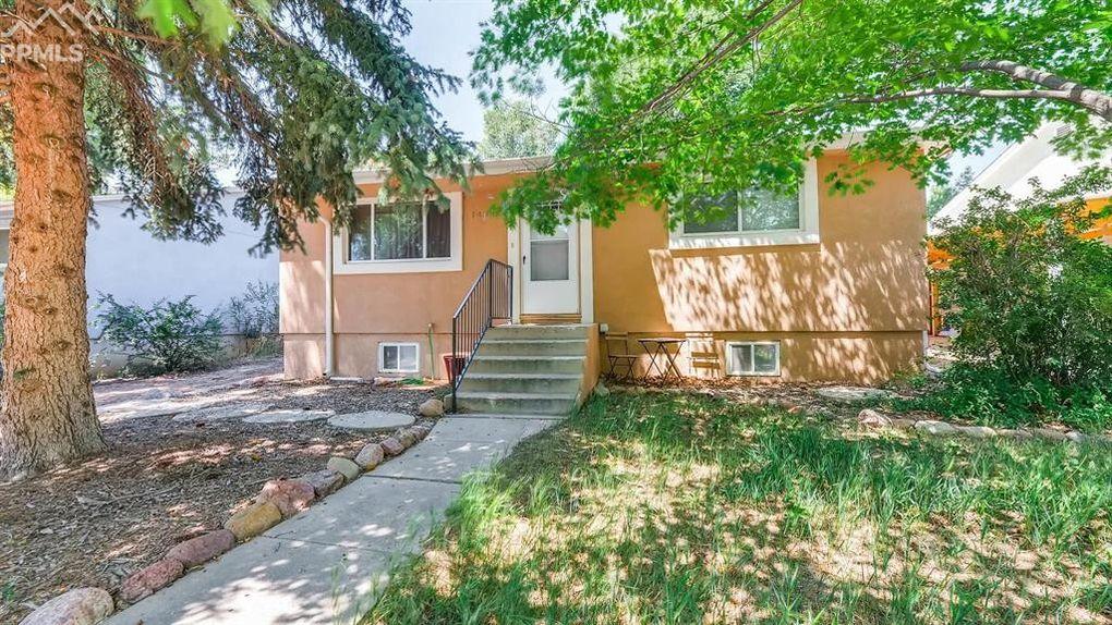 1418 Cooper Ave, Colorado Springs, CO 80907