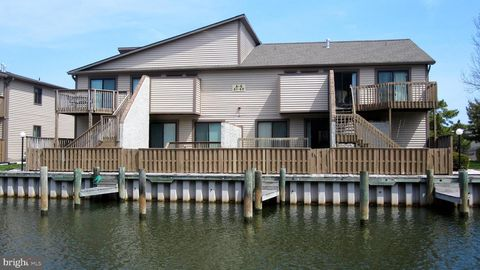 Photo of 105 120th St Unit 64 A, Ocean City, MD 21842