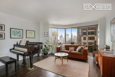 401 E 84th St Apt 17 B, New York, NY 10028