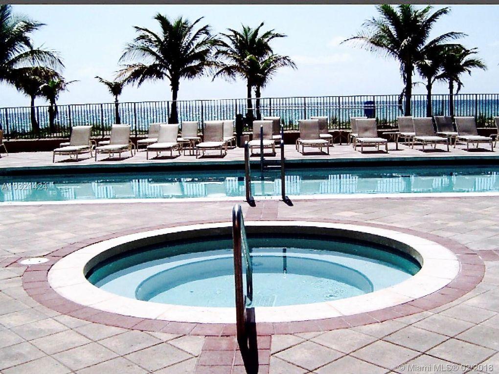 2080 S Ocean Dr Apt 502, Hallandale, FL 33009