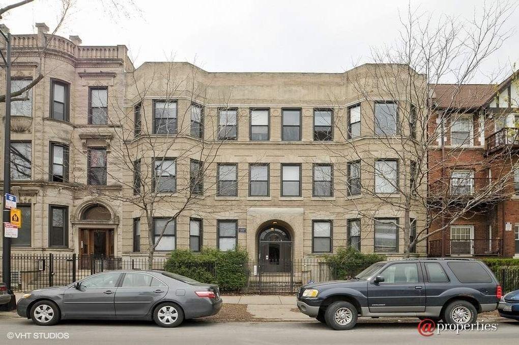 4444 N Sheridan Rd Apt 2, Chicago, IL 60640
