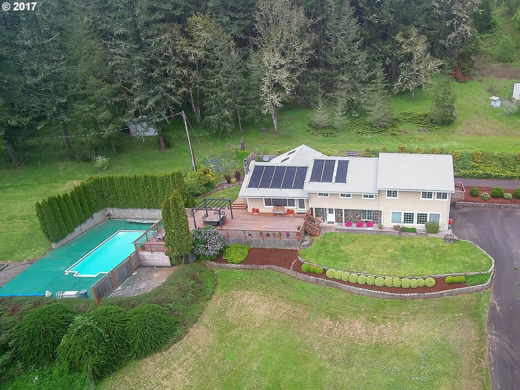 85155 Peaceful Valley Ln, Eugene, OR 97405