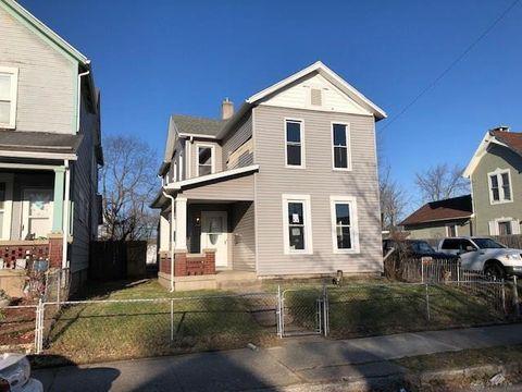 Photo of 133 S Garfield St, Dayton, OH 45403