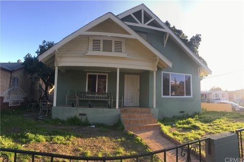 Photo of 6802 San Rafael St, Paramount, CA 90723