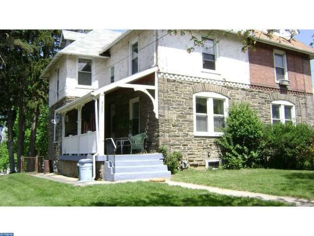325 hillside ave jenkintown pa 19046 home for sale real estate