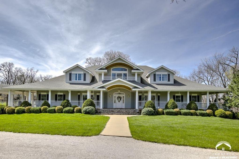 Johnson County Kansas Real Property Search