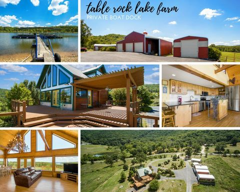 Waterfront Homes For Sale In Lampe Mo Realtorcom