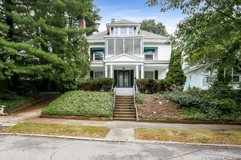 47 Westwood Rd, New Haven, CT 06515