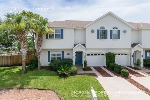 Photo of 1093 7th St S, Jacksonville Beach, FL 32250