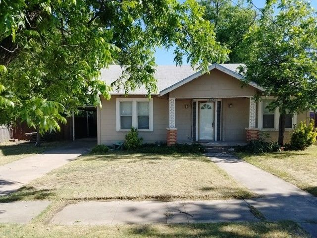 817 veck st san angelo tx 76903 for Home builders san angelo tx
