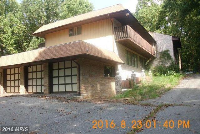 2500 old largo rd upper marlboro md 20772 home for