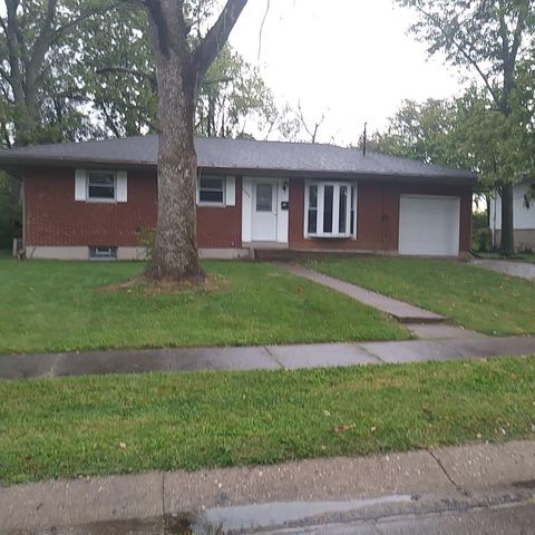 11474 Finchburg Ln Forest Park OH 45240