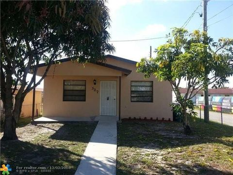 Photo of 327 Nw 1st Ave, Hallandale, FL 33009