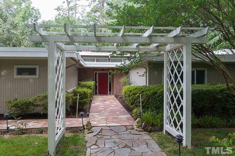 406 Lakeshore Ln, Chapel Hill, NC 27514