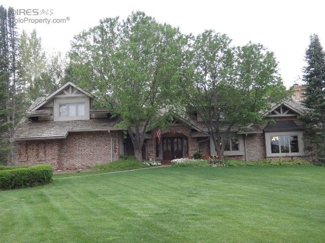 8400 sawtooth ln niwot co 80503 home for sale and real