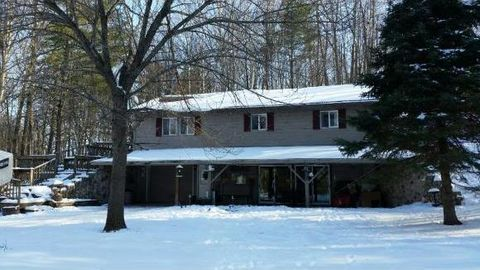 E6001 Hwy # Bb, Town of Little Wolf, WI 54949