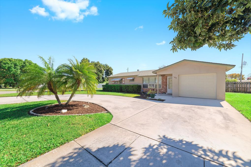 182 Se 27th Ave, Boynton Beach, FL 33435