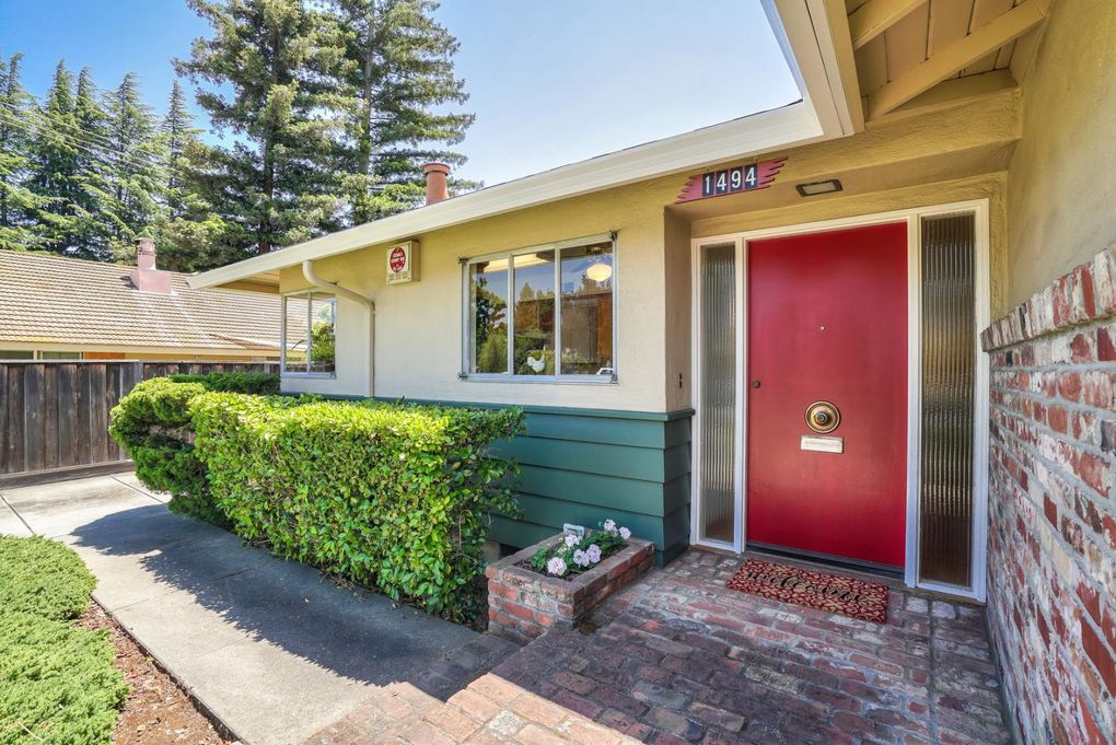 1494 Sheffield Ave Campbell, CA 95008