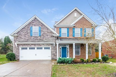 Photo of 1820 Looking Glass Ln, Nolensville, TN 37135