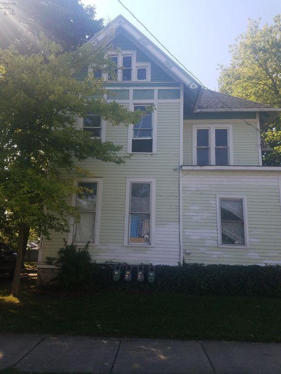 416 E Adams St, Sandusky, OH 44870